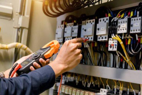 Elektrik İşləri