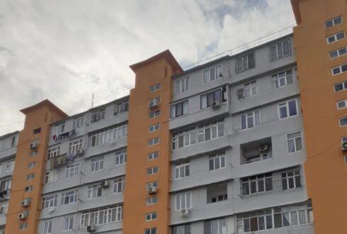 Abad Həyat Yaşayış Binası